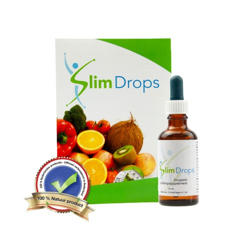 SlimDrops 50ml